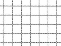 Wellengitter Stahl TWG50 / 4.0x1000x2000mm