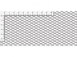 Streckmetall Stahl TSM10x6 / 1x1000x2000mm