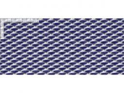 Streckmetall Stahl TSM28x10 / 1.5x1000x2000mm
