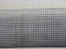 Gitterrolle Stahl verzinkt TGR1225 / 1.7x1020mm