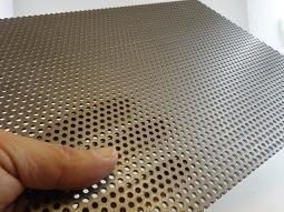 Lochblech Stahl TRv120.51 / 3.0x1000x2000mm